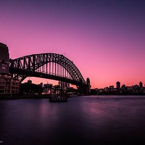 Few Shots from my Trip to Australia
