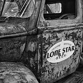 Lone Star Ford