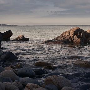 Holiday at the Pink Granite Coast
