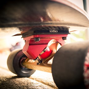 Skateboarding this week end - GH3