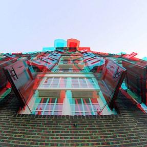Dordrecht in 3D GoPro