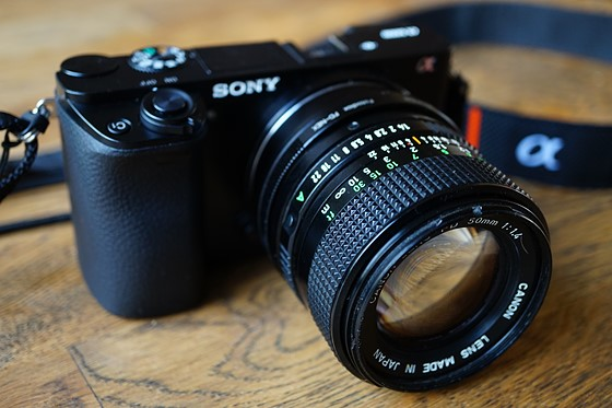 sony alpha a6000 manual portugues