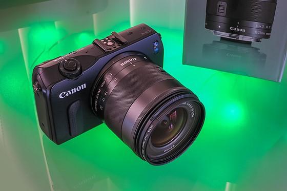 EF-M 11-22mm f/4 IS STM - Wide Enough ! (PICS): Canon SLR Lens Talk