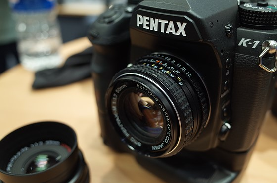 testing k1 with a manual lens pentax slr talk forum digital rh dpreview com pentax manual lenses review pentax manual lenses for sale