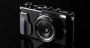 Fujifilm X70 Review