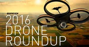 Best Camera Drones Under $1500