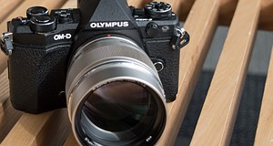 Olympus OM-D E-M5 II Review