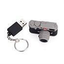 This USB flash drive looks like a miniature Leica M10