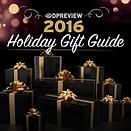 2016 Holiday Gift Guide: up to $100