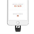 Leef launches iBridge iPhone storage device