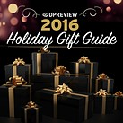 2016 Holiday Gift Guide: $500 and up