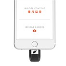 Leef launches iBridge iPhone storage device