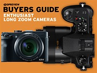 Best enthusiast long zoom cameras