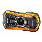 Ricoh announces WG-50 rugged compact with 5x zoom, built-in macro lights