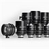 Sigma's new Classic Art Prime Cine and /i Technology PL lens kits to sell for $44K