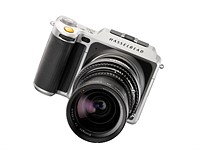 New Novoflex adapters let you use full-frame lenses with the Hasselblad X1D