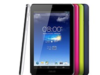 Asus announces affordable tablets with impressive specs