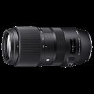 Sigma Announces 100-400mm F5-6.3 DG OS HSM lens