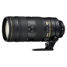 Redesigned Nikon 70-200 F2.8 arrives with improved optics, electromagnetic diaphragm