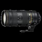 Redesigned Nikon 70-200 F2.8 arrives with improved optics, electromagnetic diaphragm