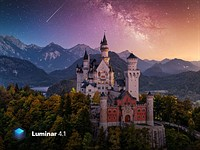 Luminar 4.1 update brings improved Sky Replacement, Portrait Enhancer and Erase tools