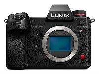 Panasonic officially launches video-centric Lumix DC-S1H