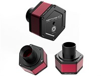 Player One Astronomy releases five specialized astrophotography planetary cameras