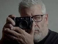 Terry Fouche喜欢摄影的原因是鼓舞人心的