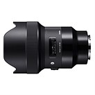 Sigma announces nine full-frame E-mount Art primes