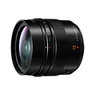 Panasonic introduces splash-proof Lumix G Leica Summilux 12mm F1.4