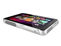 ZTE Spro Plus combines 8.4-inch tablet with laser projector