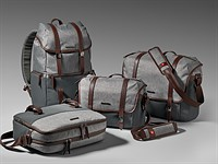 Manfrotto launches stylish Windsor Collection bags