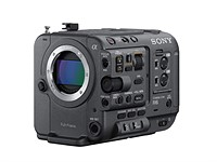 Netflix adds the Sony FX6 to its approved camera list for shooting Netflix Originals