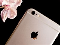 Apple iPhone 6s Plus camera review
