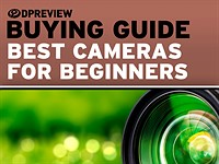 Buying Guide: Best cameras for beginners