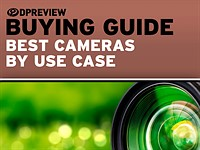 2017 Buying Guides: Best cameras for every kind of photographer
