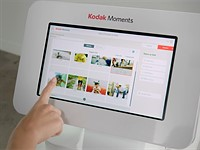Kodak Moments unveils M1 Order Station, scalable photo kiosks with smartphone support