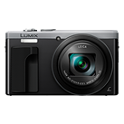 Pocket Panasonic: Lumix DMC-ZS60 / TZ80 packs 4K video, improved AF and new sensor