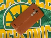 LG G4 camera review