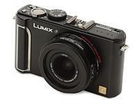 Throwback周四:松下Lumix DMC-LX3,多级主机