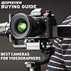 Best cameras for videographers