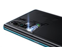 Report: Huawei P30 Pro uses Sony image sensors and technology from Corephotonics