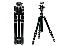 FLM CP-Travel tripod aims for ultimate in portability and versatility