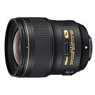 Nikon adds to fast prime series with AF-S Nikkor 28mm F1.4E ED