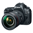 Canon EOS 5D Mark IV firmware 1.0.4 launches with bug fixes