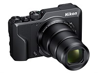 Nikon's Coolpix A1000 and B600 superzooms to hit US shelves in March