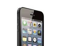 WSJ: Complex iPhone 5 design behind shortage