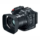 Canon announces the XC15 4K video camera