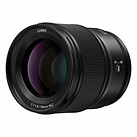 Panasonic announces compact Lumix S 85mm F1.8 prime for L-mount