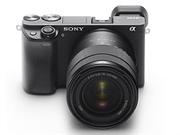 Sony announces a6400 midrange APS-C mirrorless camera with advanced AF